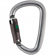 Карабин Petzl William ball-lock